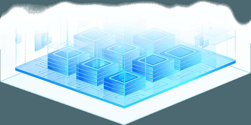 海域网大数据系统
